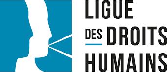 logo de la ligue des droits humains