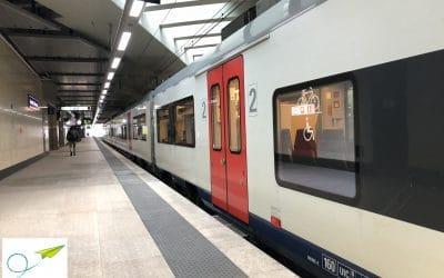 La SNCB sur une meilleure voie?