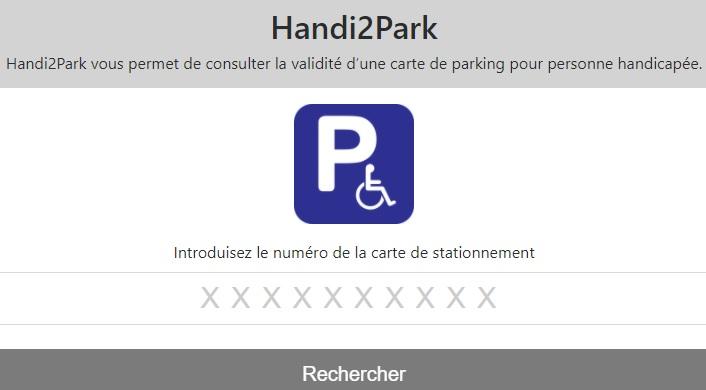 application vérification validité cartes pour PH